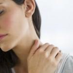 درمان و علل گردن درد