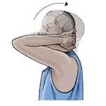 فواید ورزش های DBC برای گردن درد