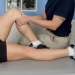محدودیت حرکتی مفصل زانو