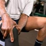 درمان زانو درد در سالمندان