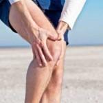درمان و انواع زانو درد