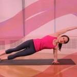 ورزش های کششی برای درمان کمردرد