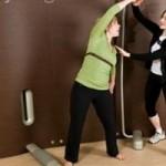 ورزش های کششی در ورزش درمانی DBC