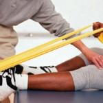 درمان زانودرد با ورزش درمانی DBC