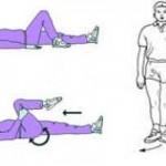با ۵ ورزش زانو درد خود را کاهش دهید