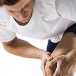 تشخیص و درمان در رفتگی مفصل زانو