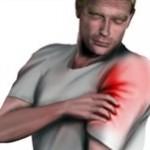 درمان درد شانه با لیزر