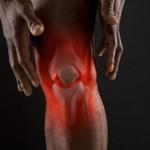 درد جلوی زانو : علت