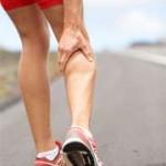 کشیدگی و پارگی عضلات پشت ساق