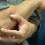 درمان تنیس البو توسط پی آر پی