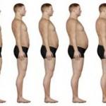 آسیب دیسک بین مهره ای در افراد چاق
