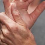 علل و درمان مور مور شدن دست و پا
