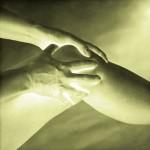 قفل شدن زانو :درمان و پیشگیری