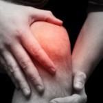 علائم و درمان خانگی آب آوردن زانو