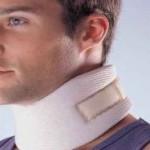 ارتباط  سندروم گیرافتادگی شانه با گردن درد