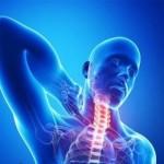 آرتروز گردن : درمان و علائم آن