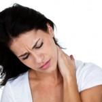 آرتروز گردن : درمان