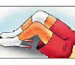 ورزشهای بعد از ارتروسکوپی زانو