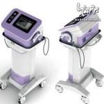 آشنایی با لیزر درمانی در فیزیو تراپی