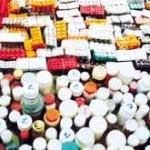 اثرات دارویی تریامسینولون و پیروکسیکام