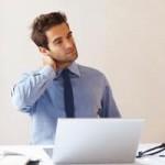 ورزش درمانی DBC برای دردهای ستون فقرات کارمندان