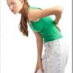 درمان دیسک کمر و علائم آن