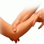 درمان بورسیت آرنج و آرتروز آرنج