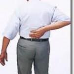 تشخیص و پیشگیری از کمردرد