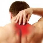 درمان درد شانه و گردن درد