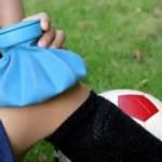 بررسی آسیب های زانو در ورزش