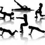 تمرین و ورزش تقویت عضلات بعد از زایمان